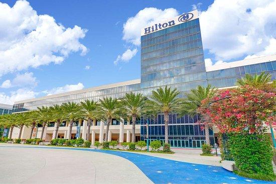 HILTON ANAHEIM $95 ($̶1̶4̶8̶) - Updated 2019 Prices & Hotel