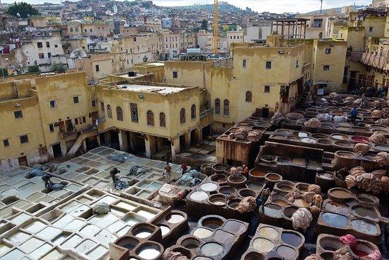 Marruecos Tours