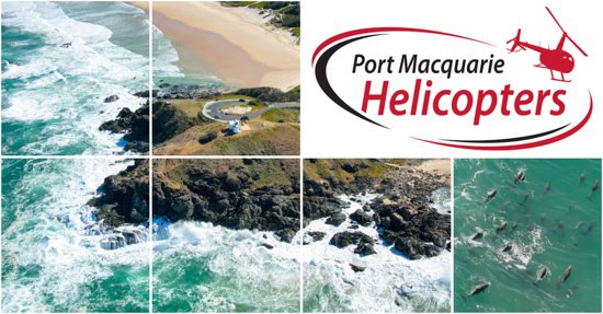 Port Macquarie Helicopters