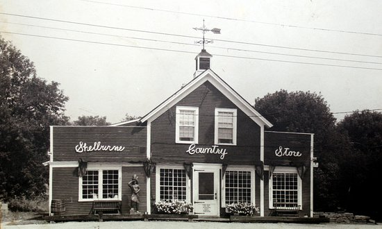 ‪The Shelburne Country Store‬