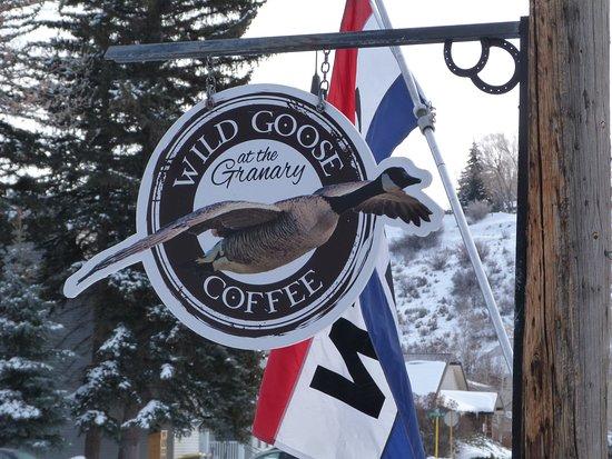 Hayden, Колорадо: Not just Coffee!