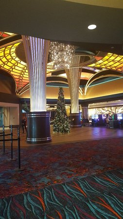 Nice Harrah's Casino
