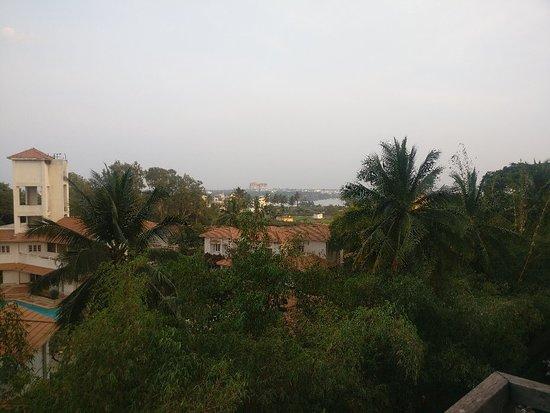 Landscape - Miraya Hotel Whitefield Bengaluru Photo