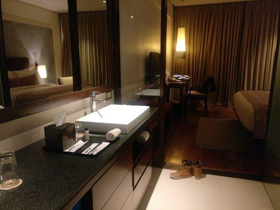 Interior - Miraya Hotel Whitefield Bengaluru Photo