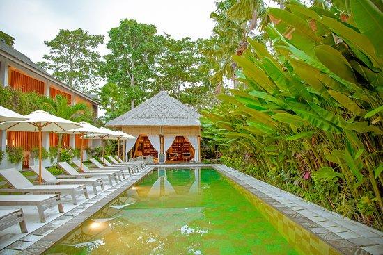 Wunderschon The Open House Bali Jimbaran Bewertungen Tripadvisor