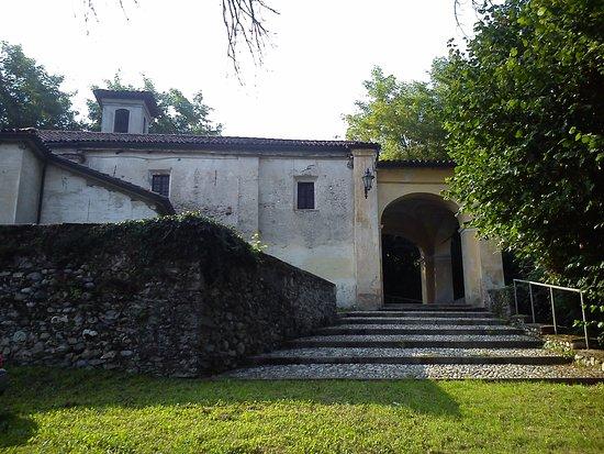 chiesa di S. Genesio