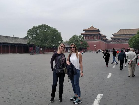 Customize Your Beijing Highlights Day Tour With Forbidden City: Customize a private day trip in Beijing including the top attraction of royal Forbidden City, with no time-consuming shopping stops, have a morning trip to visit the solemn Tiananmen Square and magnificent Forbidden City, choose your interested sites to visit the afternoon, make full use of your time to explore the place you are interested.