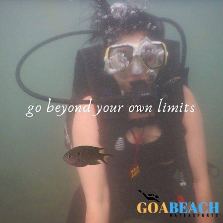 Goa Beach Water Sports