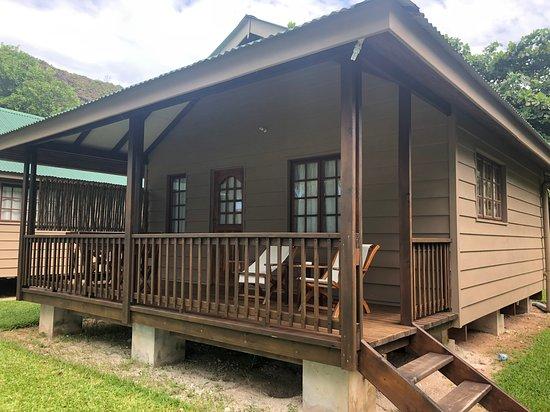 Entrance - Iles des Palmes Eco Resort Photo