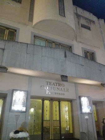Teatro Comunale di Caserta