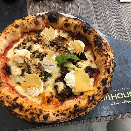 Mi House , Giugliano in Campania - تعليقات حول المطاعم
