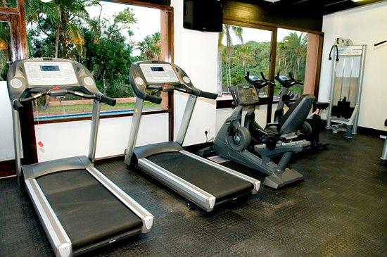 San Lameer, South Africa: Gym