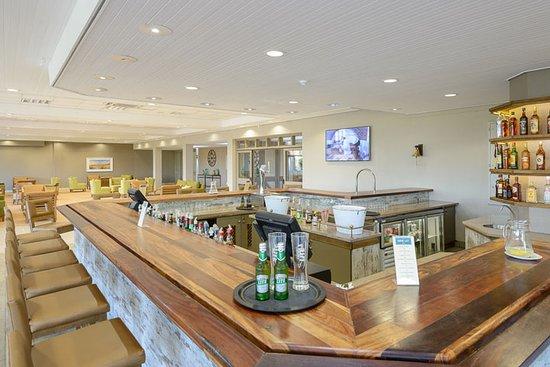 San Lameer, Južna Afrika: Clubhouse bar