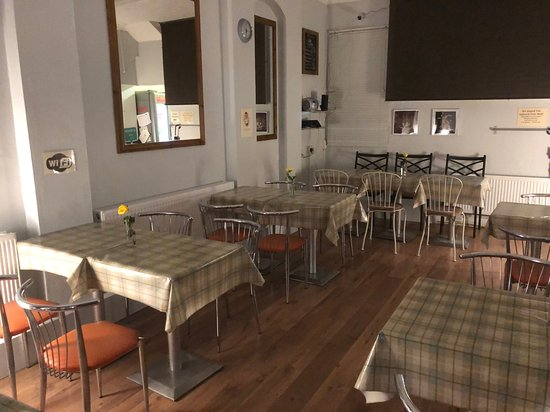Channy S Kitchen Southend On Sea Updated 2019 Restaurant