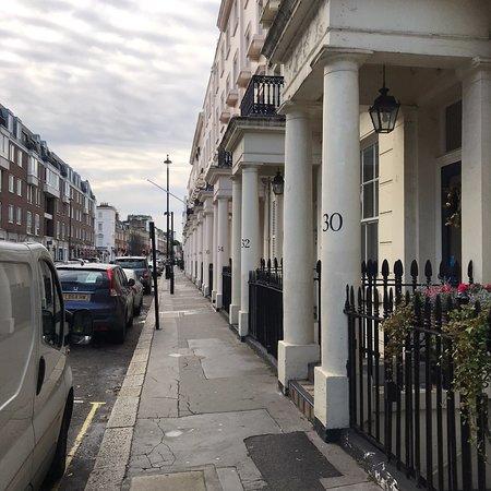 Velocità datazione Chelsea Londra