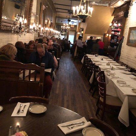 Tarrant S Cafe Richmond Restaurant Reviews Phone