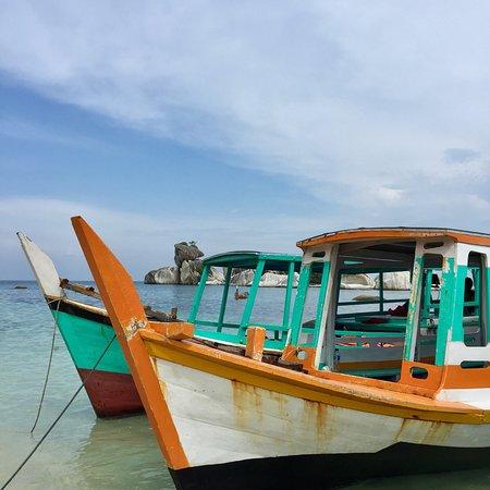 Bangka Belitung Islands Foto