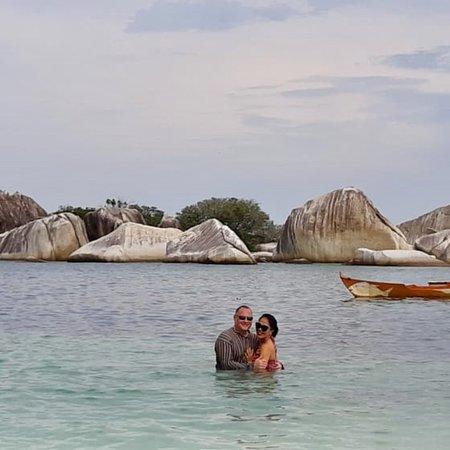 Фотография Острова Бангка-Белитунг