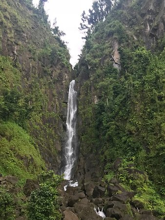 Must do in Dominica