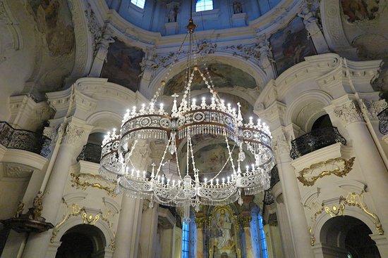 Kostel Sv. Mikulase