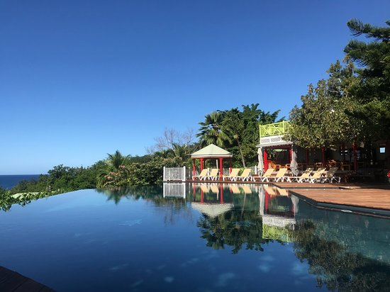Le Rayon Vert, hôtels à Grande-Terre Island