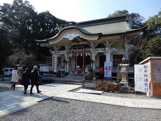 Takeo Shrine