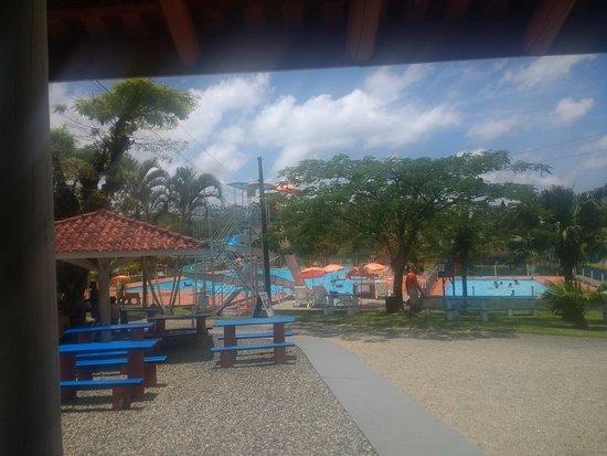 Parque Aquatico Gralha Azul
