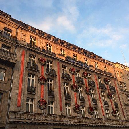 Excelsior Köln Brunch