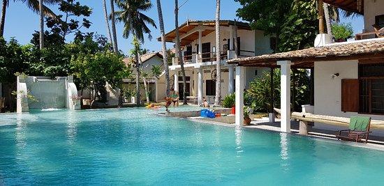 Deep Blue Srilanka Rentals