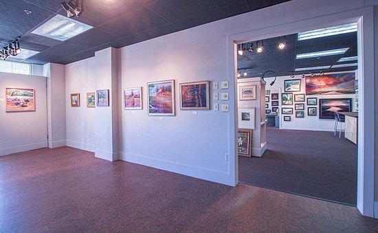 Peninsula Gallery