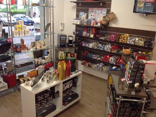 Il Coffee Shop di Genova