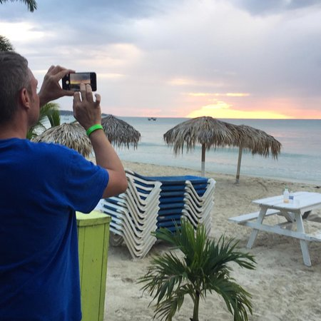 Authentic Negril Beach Vacation!