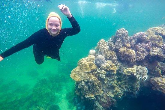 Abang Island