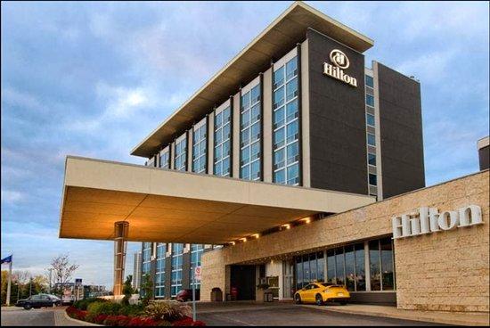 Gambar Hilton Toronto Airport Hotel & Suites - Mississauga Foto - Tripadvisor