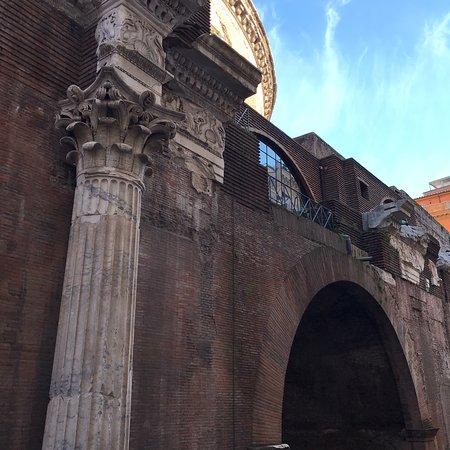 Basilica di Nettuno