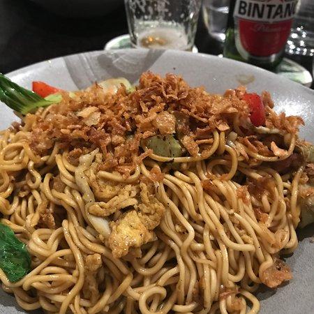 Cafe Jakarta Amsterdam Eastern Docklands Oostelijk Havengebied Menu Prices Restaurant Reviews Tripadvisor