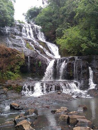 cachoeira Jaguatirica