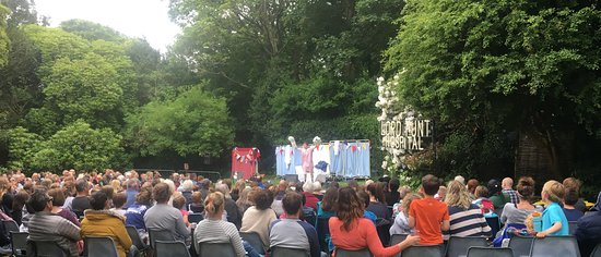 Penlee Park Open Air Theatre