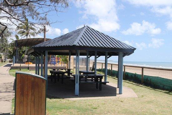 Йеппун, Австралия: A shelter