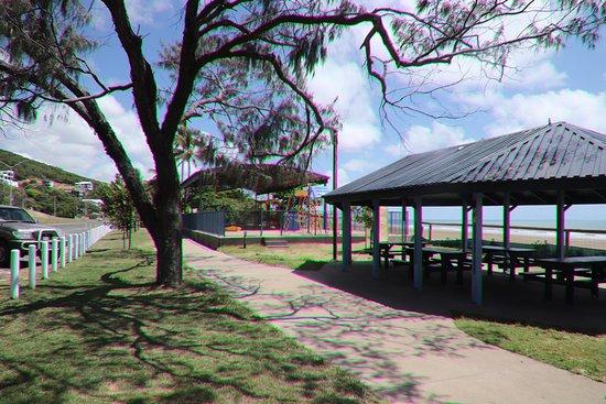 Yeppoon Rotary Park