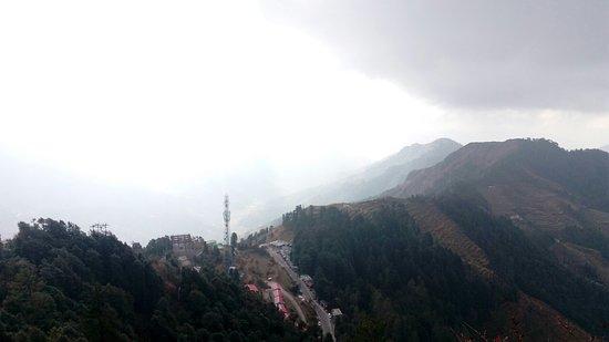 Surkanda Devi Temple: Sidhpeeth surkanda Devi