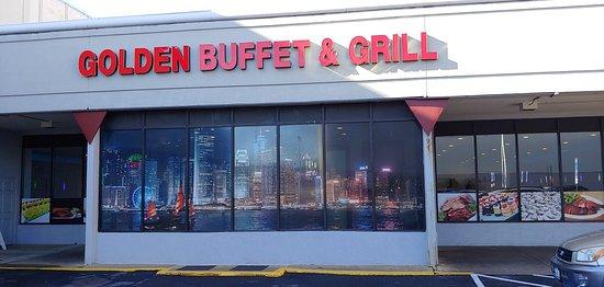 Fantastic Golden Buffet And Grill Falls Church Restaurant Reviews Home Interior And Landscaping Palasignezvosmurscom