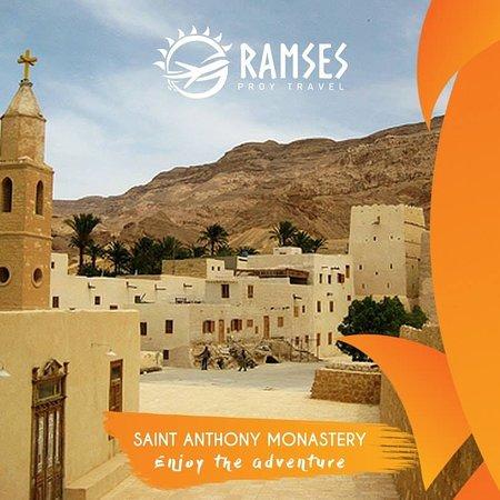 Ramses Proy Travel