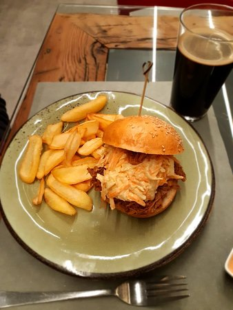 Double B  Burgers, Zero Branco - Restaurant Reviews, Photos