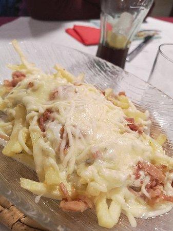 imagen Restaurante Bar La Tapa en Ayora