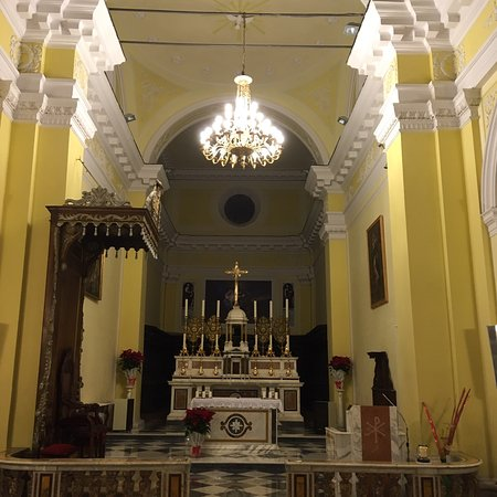 Duomo di Bisaccia