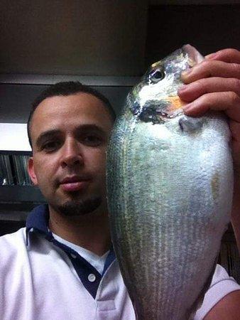 Ze do Peixe Assado