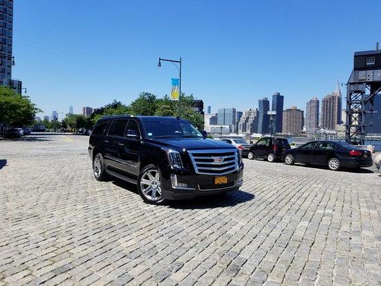 Precision NY Chauffeur & Airport Transportation Services
