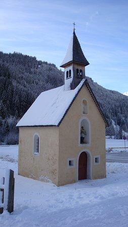 Racines (Ratschings), Italien: chiesetta