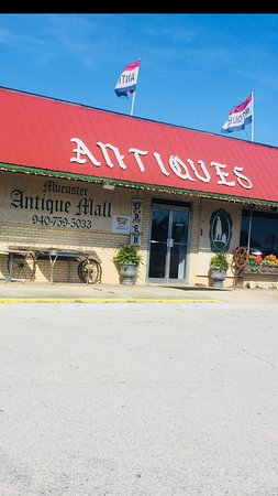 Muenster Antique Mall